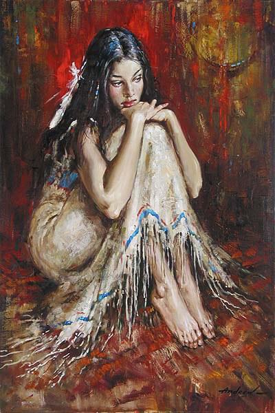 Atroshenko Andrew - Page 2 Indigenous