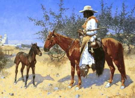 White Horse Paintings | Fine Art America