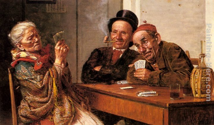 Gaetano Bellei The Player's Choice
