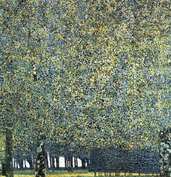 Gustav klimt park painting best park paintings for sale for Gustav klimt original paintings for sale