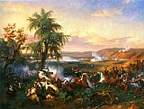 The Battle of Habra